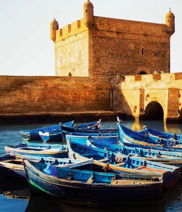 Essaouira One Day Excersion