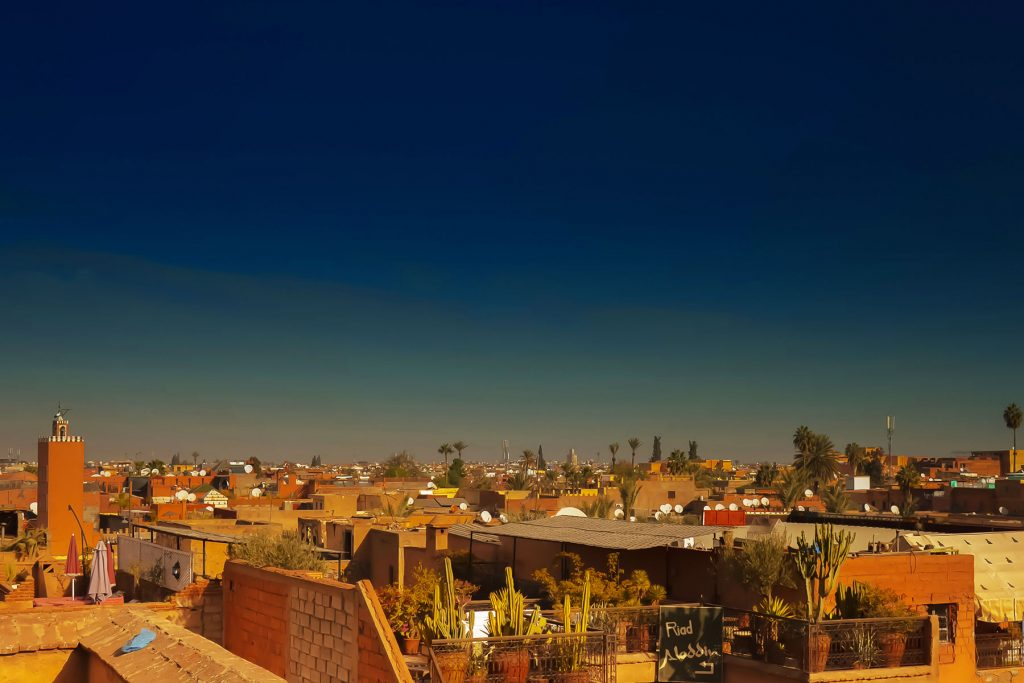 Marrakech Images