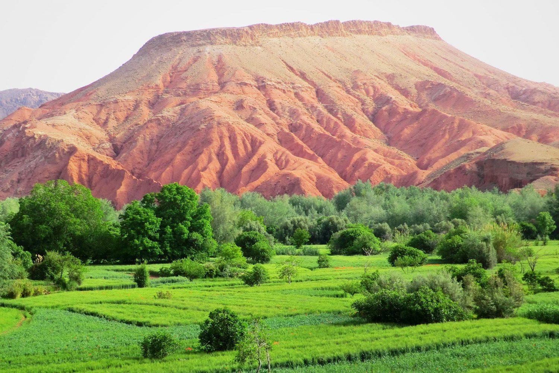 Morocco-Key-Travel-Tour