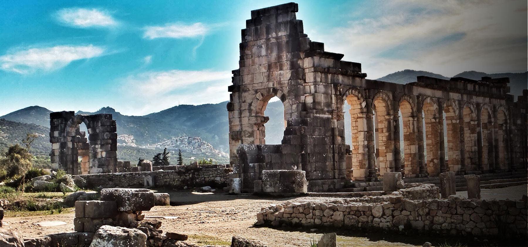 Morocco-Key-Travel-Walili-historical-Tour-slider-2
