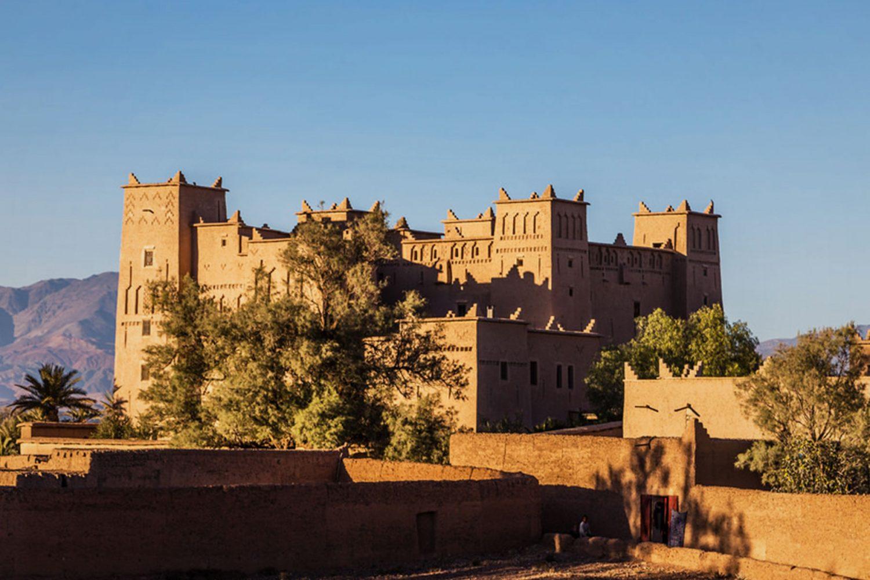 Tizi Morocco