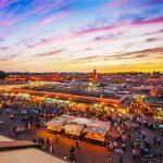 jamaa-lafna-Marrakech-Maroc-Morocco-national-Tour-Travel-Voyage-Tourisme-Tourism