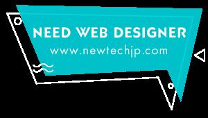 Naim.B Zak Benjelloun Newtechjp Web Designer
